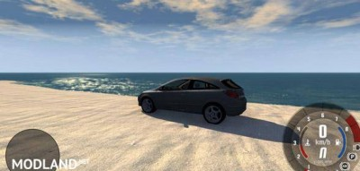 Opel Astra [0.5.6], 2 photo